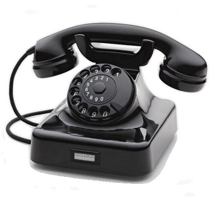 telefoon bakkeliet new